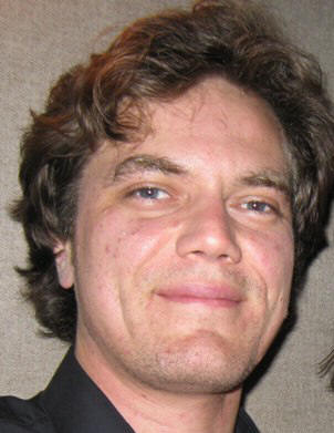 Michael Shannon, star of 'The Missing Person.'