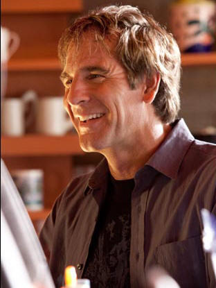 Scott Bakula in MEN OF A CERTAIN AGE.