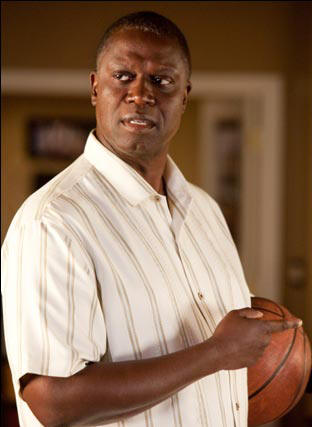 Andre Braugher in MEN OF A CERTAIN AGE.