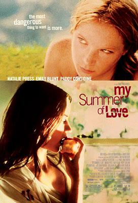 My Summer of LOVEFiLM