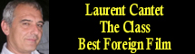 2009 Oscar Nominee - Laurent Cantet - Best Foreign Film - The Class
