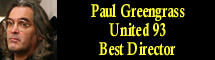 2007 Oscar Nominee - Paul Greengrass - Best Director - United 93