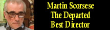 2007 Oscar Nominee - Martin Scorsese - Best Director - The Departed