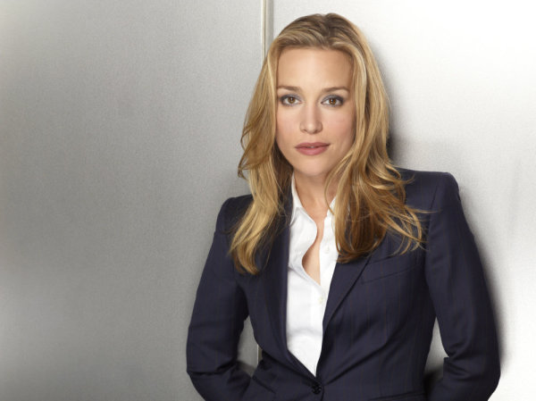 COVERT AFFAIRS -- Season:1 -- Pictured: Piper Perabo as Annie Walker -- Photo by: Robert Ascroft/USA Network