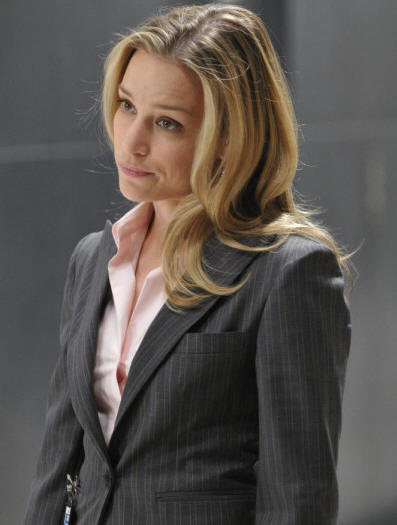 "COVERT AFFAIRS -- ""South Bound Suarez"" Episode #103 -- Pictured: Piper Perabo as Annie Walker -- Photo by: Steve Wilkie/USA Network"