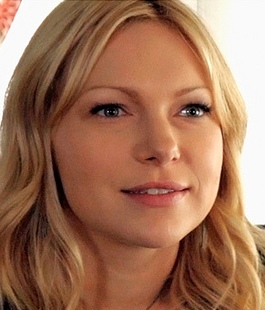 "Laura Prepon stars in ""The Kitchen."""