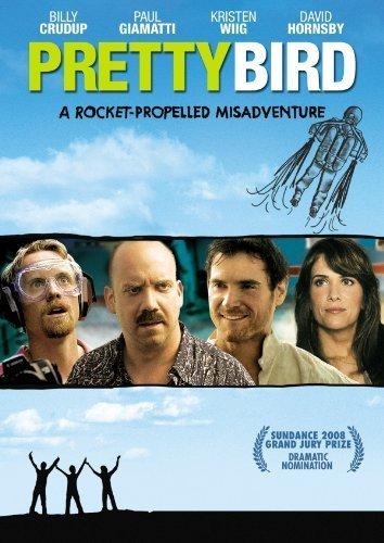 فيلم الكوميديا الرائع Pretty Bird 2008 مترجم بجودة DvdRip - RMVB prettybird.jpg