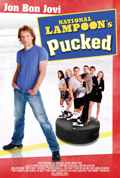 Pucked movie
