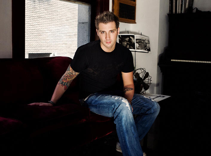 John Vesely - Secondhand Serenade