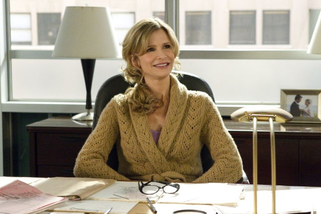Kyra Sedgwick stars as Deputy Chief Brenda Johnson in THE CLOSER.