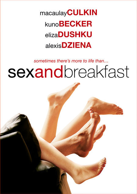 Seks ve Kahvalt� - Sex Breakfast