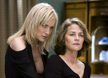 Is Sharon Stone A Lesbian