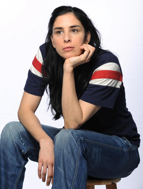 Sarah Silverman in 'The Sarah Silverman Project.'