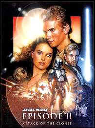 Star Wars II - Attack of the Clones