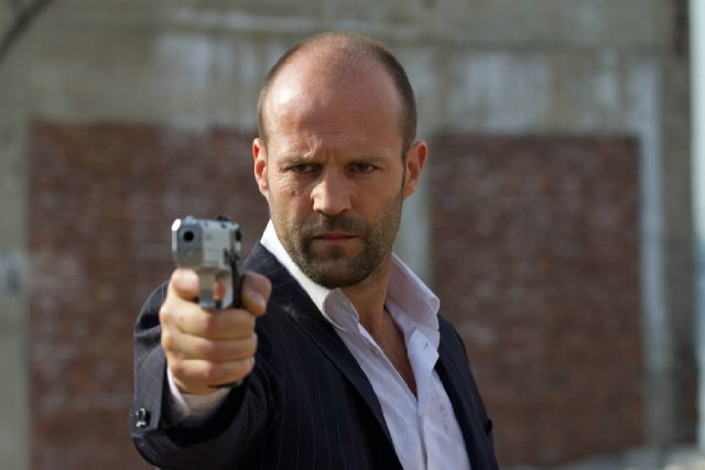 Jason Statham stars in 'Safe.'