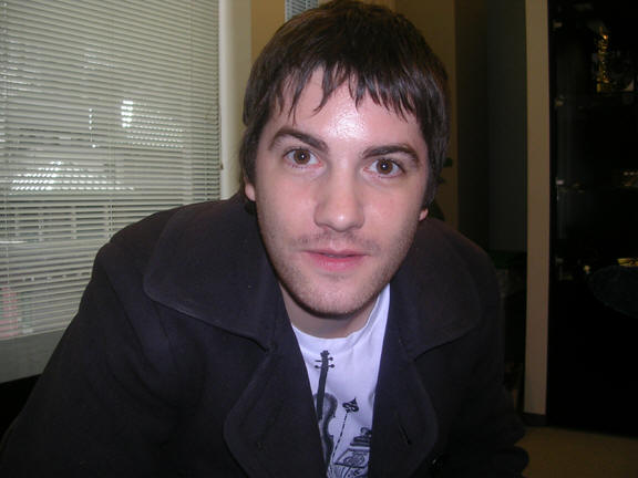 Jim Sturgess - Gallery Photo