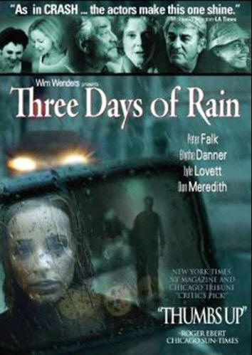 Three Days of Rain - Review - Theater - The New York Times