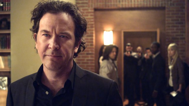 Timothy Hutton in the TNT drama 'Leverage.'