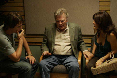 Ethan Hawke, Albert Finney and Marisa Tomei star in BEFORE THE DEVIL KNOWS YOU'RE DEAD.