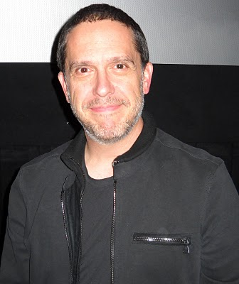 Lee Unkrich, director of TOY STORY 3