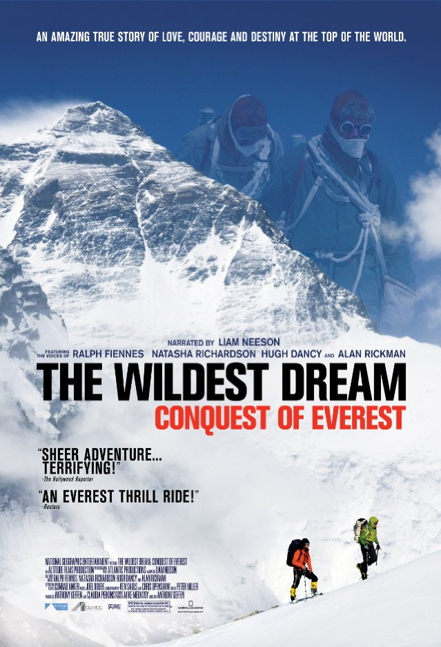 Everest the contest book report