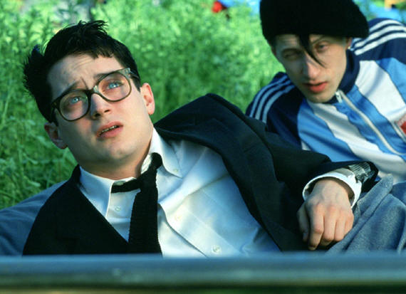 Risultati immagini per everything is illuminated